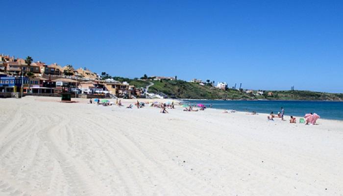 La temporada de playas en Algeciras llega a su fin con un balance positivo