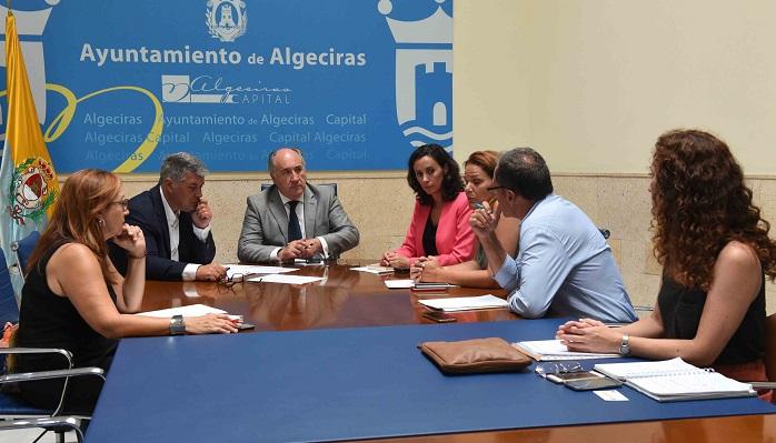 Landaluce agradece a las empresas la acogida a las medidas fiscales