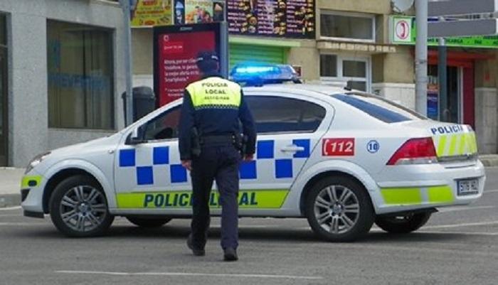 La Policía Local sanciona a 23 personas por incumplir el Estado de Alarma