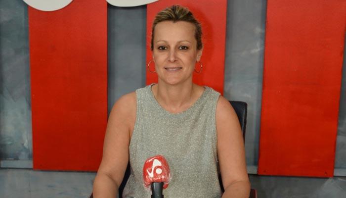 La delegada de Cultura, Ana Ruiz, ha presentado el ciclo de cine