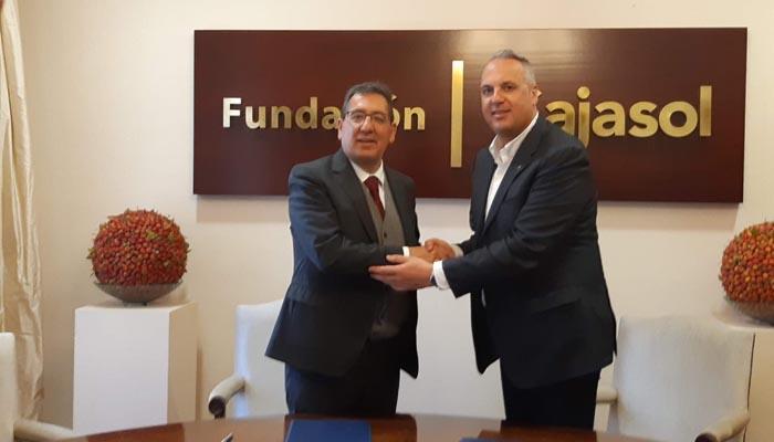 Acuerdo entre la Fundación Cajasol y el Ayuntamiento para la cesión del cuadro