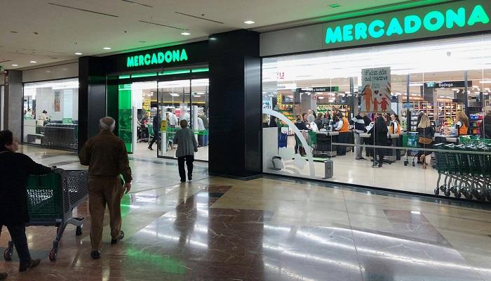 Mercadona abastecerá al Centro Comercial Puerta Europa de 09.00 a 20.00 horas