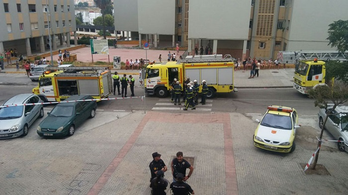Piden 25 años de prisión para el acusado de un homicidio en Algeciras