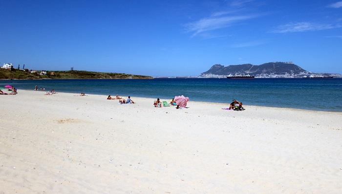 La ocupación hotelera en verano supera el 90% en Algeciras