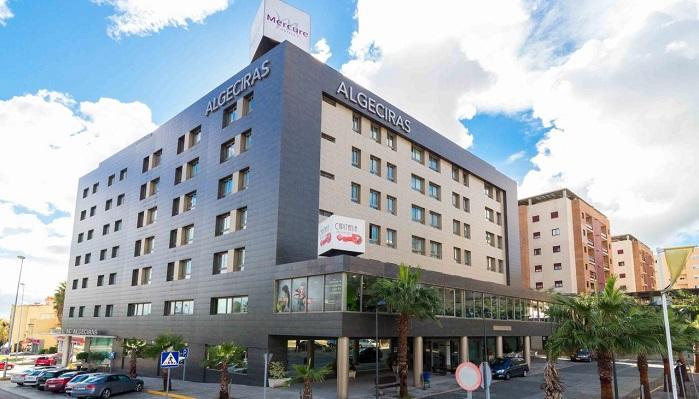 Tres hoteles de la comarca abrirán sus puertas para acoger a trabajadores