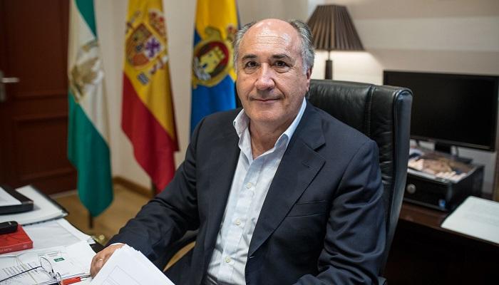 Landaluce liderará de nuevo la candidatura del PP al Senado