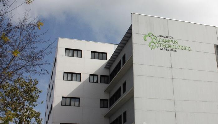 El Campus Tecnológico de Algeciras impulsa el programa #noparestupyme