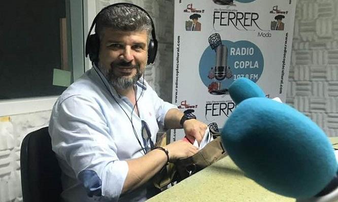 José Romo, en una imagen de archivo