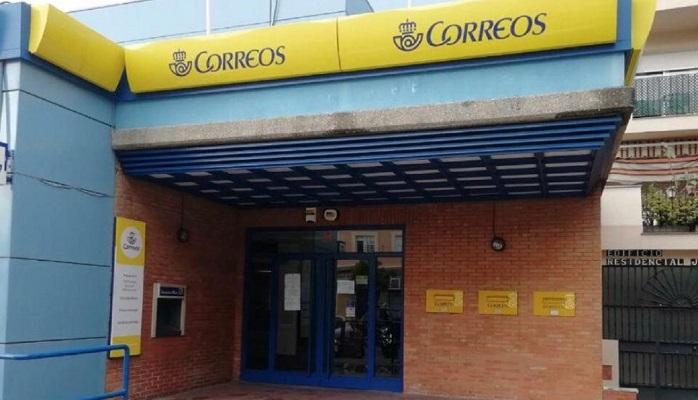 Aislado un trabajador de Correos en Algeciras por un posible coronavirus