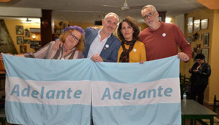 Adelante La Línea le pide transparencia al alcalde, Juan Franco