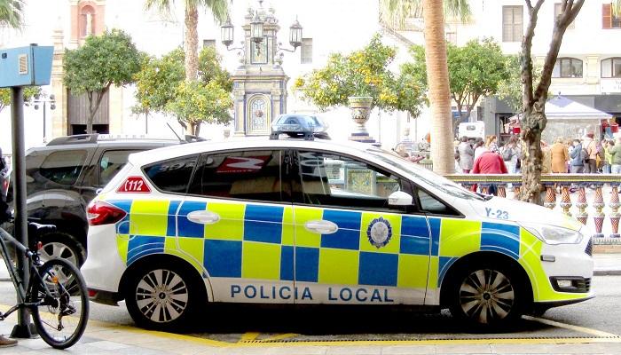 VOX pide a Landaluce que se tome en serio la seguridad de los algecireños