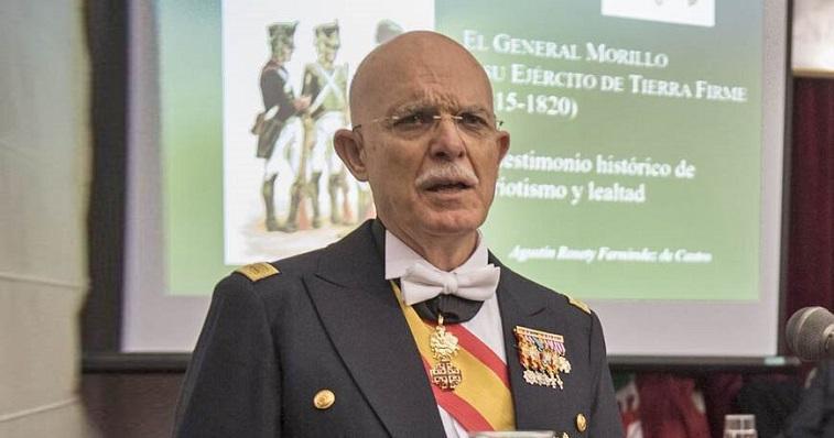 Fernández de Castro, en una foto de archivo