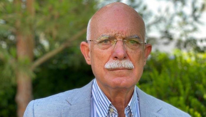 El diputado nacional de Vox, Agustín Rosety
