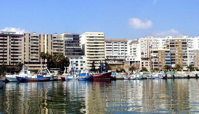 El pesquero 'Rúa Mar', con base en Algeciras, desaparecido en la costa de Marruecos