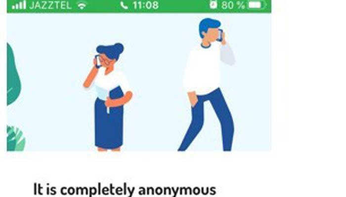 La privacidad está garantizada