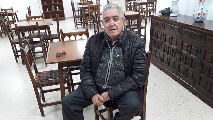 José Arjona