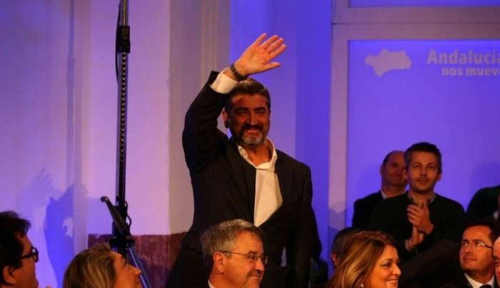 Juan Pablo Arriaga es el candidato del PP para las próximas elecciones municipales