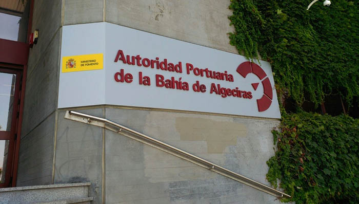 Sede de la APBA en Algeciras