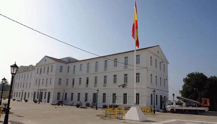 Imagen del Ayuntamiento de San Roque