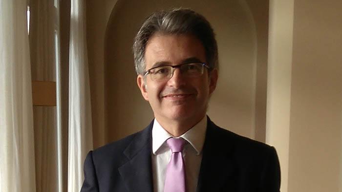 Keith Azopardi, líder del GSD