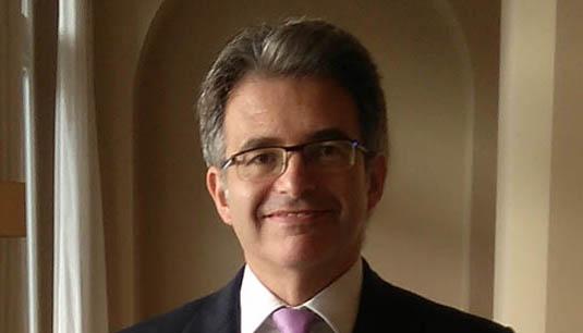 Azopardi, el parlamentario del GSD.