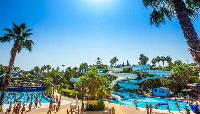 El parque acuático Bahía Park celebrará este viernes el Día de Algeciras