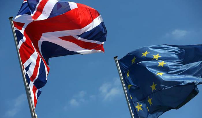 Reino Unido y Unión Europea continúan sus conversaciones para el brexit