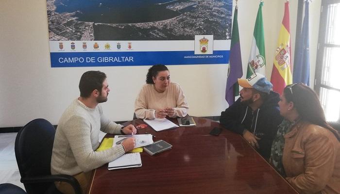 El 'Orgullo Especial' se abrirá desde Algeciras a toda la comarca