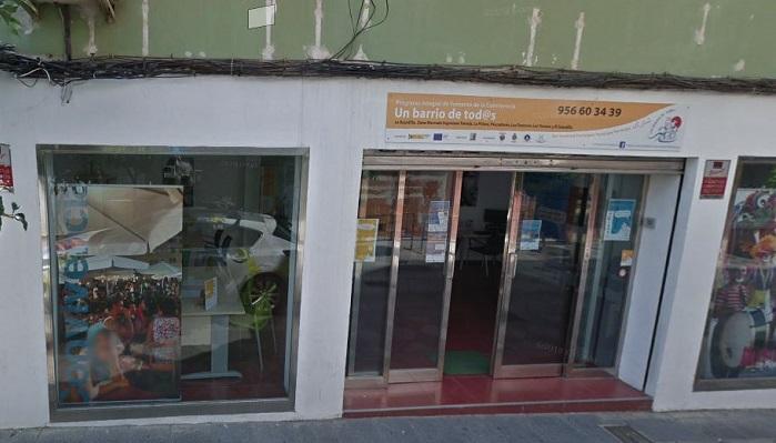 Márgenes y Vínculos reanuda su proyecto Aurora en Algeciras