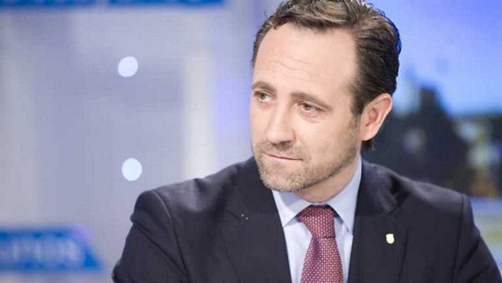 José Ramón Bauzá, en una imagen de archivo