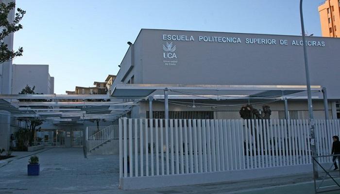 UCA y UNED presentarán su oferta universitaria de forma virtual en Algeciras
