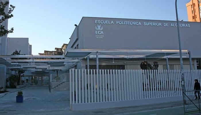 Ayuntamiento y UCA avanzan en la Iniciativa Solidaria Covid19 en Algeciras