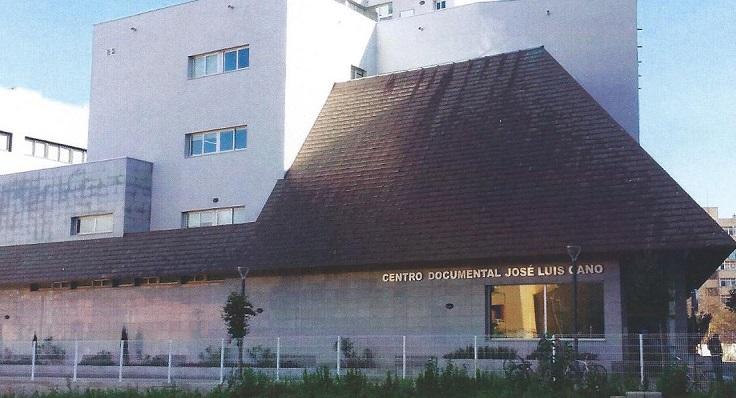 Sede de la Biblioteca Central de Algeciras. Foto: NG