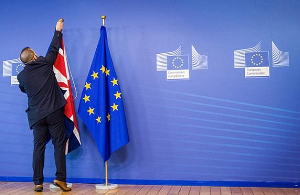 Londres y Bruselas emitieron hoy un comunicado conjunto