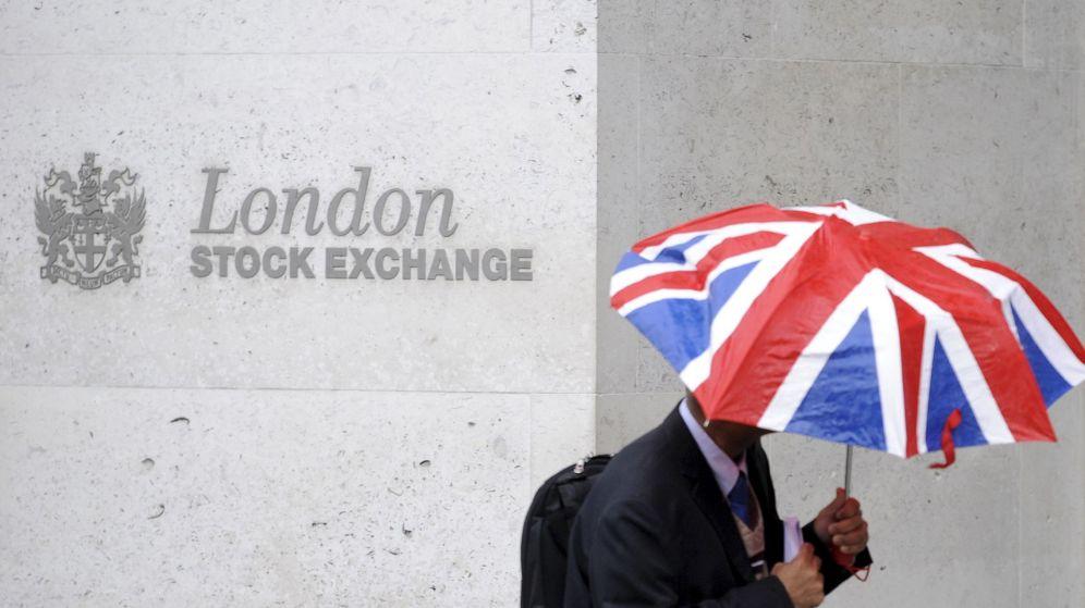 Bolsa Londres brexit