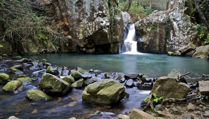 El Ayuntamiento de Algeciras pide responsabilidad en las visitas al río de la Miel