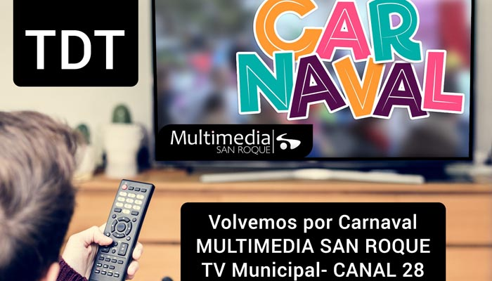 Las emisiones de la televisión municipal se han reanudado por TDT