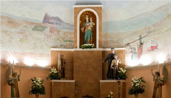 El concierto se celebrará en la Capilla del Colegio Salesianos