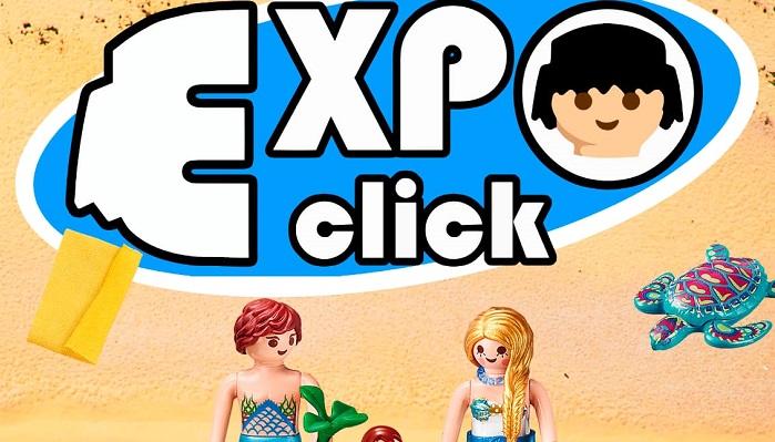 Expoclick vuelve a celebrarse este fin de semana en Algeciras
