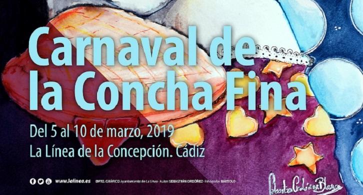 Ya está aquí el Carnaval de la Concha Fina de La Línea