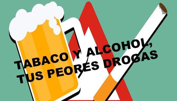Imagen del cartel de la campaña de Trasdocar