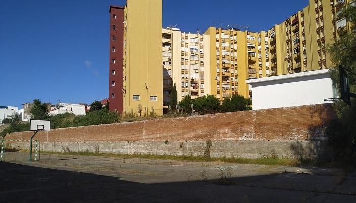 El PSOE urge a invertir en mejoras en el CEIP Campo de Gibraltar