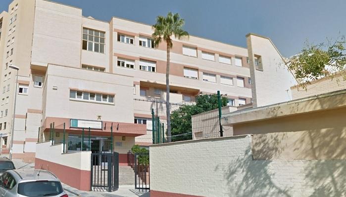 El colegio Puerta del Mar recibe más de un millón para reformar el centro