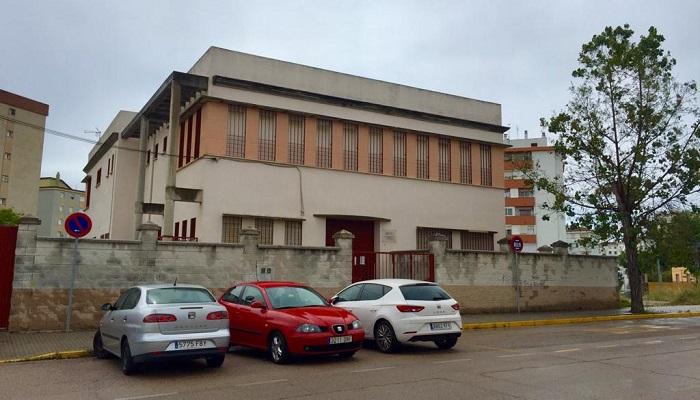 Ningún empleado del centro de drogas de Algeciras da positivo en Covid-19