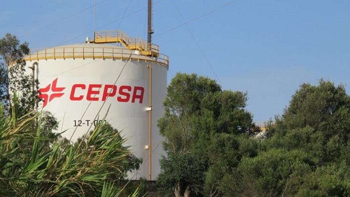 Cepsa ha vuelto a renovar su compromiso de inversiones con el Campo de Gibraltar