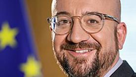El presidente del Consejo Europeo. Wikipedia