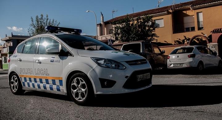 La Policía Local de La Línea se reforzará con más agentes