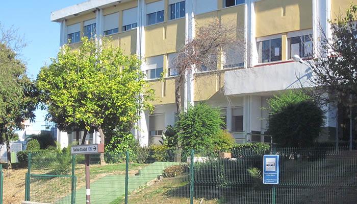 Colegio público Maestro Gabriel Arenas
