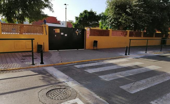El Colegio Gibraltar de La Línea, pionero en esta nueva aventura
