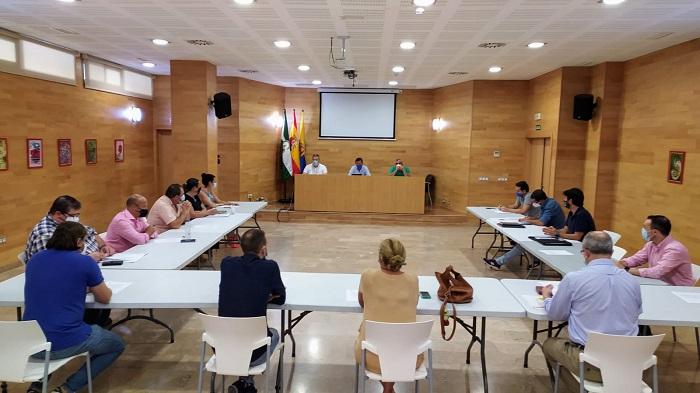La Comisión de Deportes de Algeciras informa de la gestión en este área